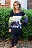 Seeing Spots Tunic