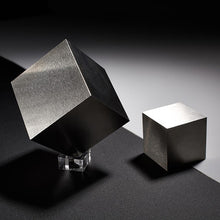 Load image into Gallery viewer, Trance KILO Tungsten Cubes - Trance Metals