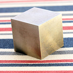 "Forge Solid - 1"" Cube"