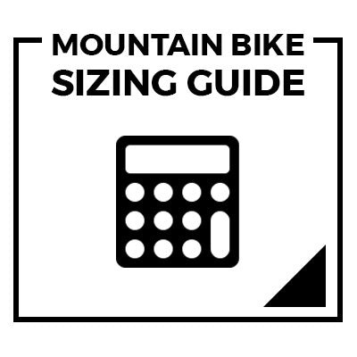 Mountain Sizing Guide