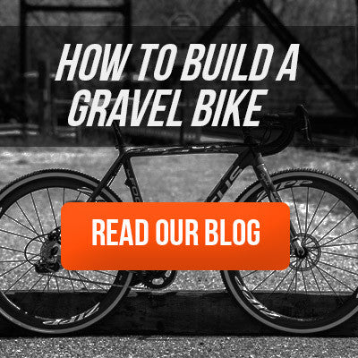 how to build a gravel bike