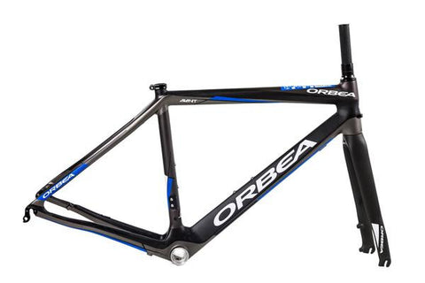 Orbea Avant OMP Carbon Endurnace Road Frameset // Climbing Disc-Road Frames-Orbea-47-The Racery