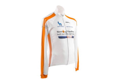 XS Men's PBC Long Sleeve Jersey