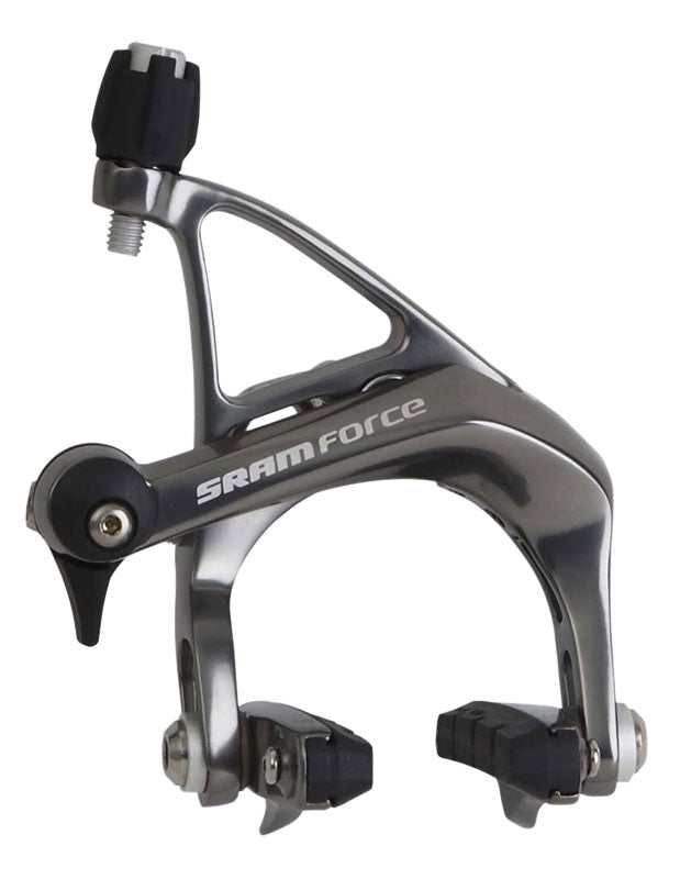 SRAM Force Road Bike Brake Set // Front and Rear Caliper