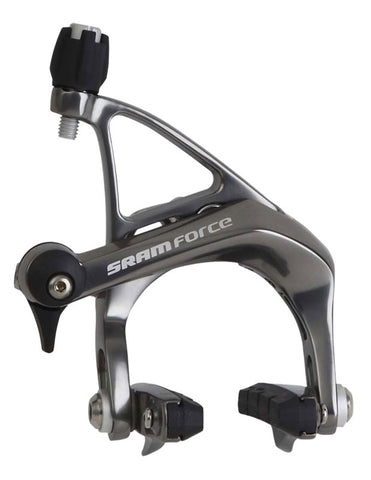 SRAM Force Road Bike Brake Set // Front and Rear Caliper-Road Components > Brakes-Sram-Default-The Racery