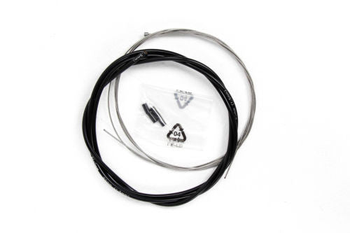 Vision Tech Brake Cable+Housing Set-Road Components > Shifters-Vision-The Racery