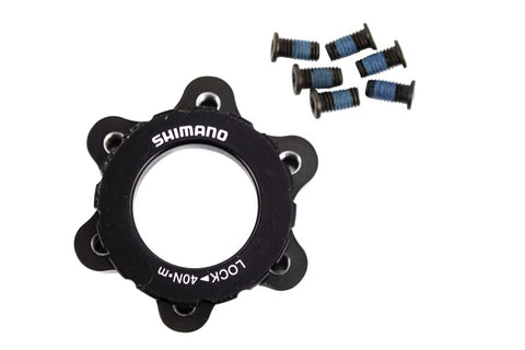 Shimano Disc Brake Rotor Adapter