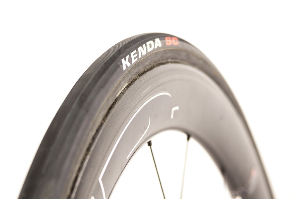 HED Stinger 5 Tubular Front Carbon Wheel-Road Components > Wheels-HED-Default-The Racery