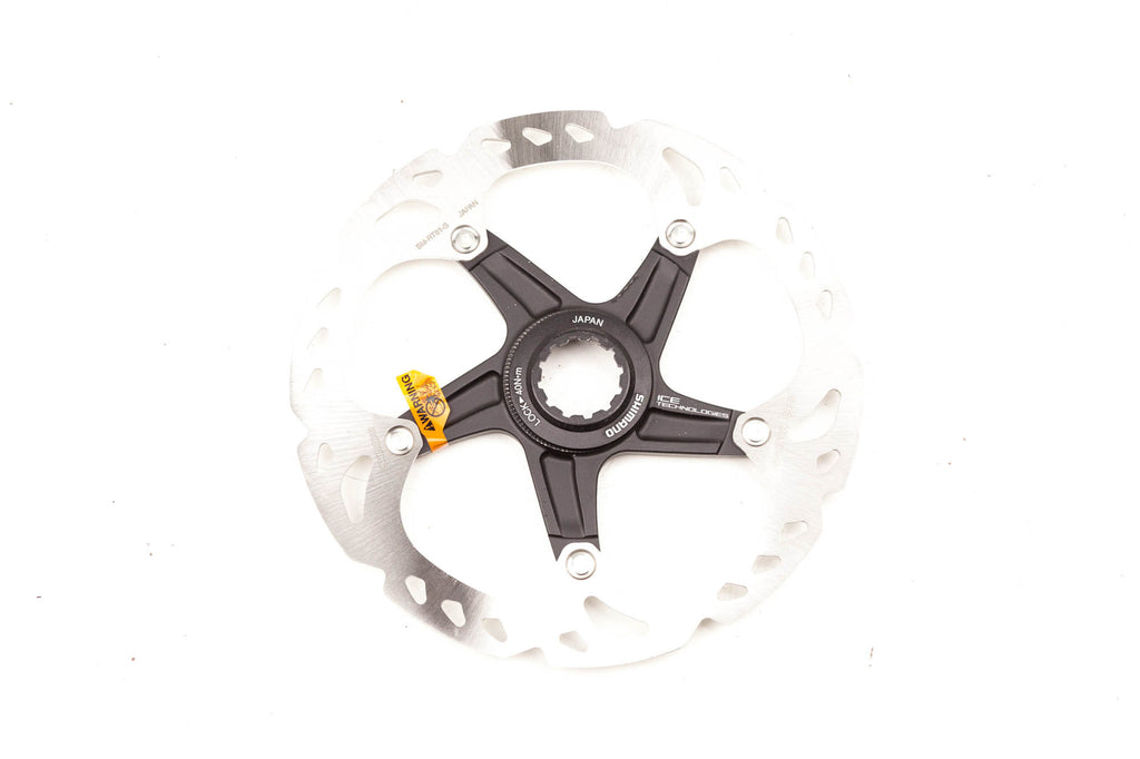 Shimano 160mm Ice Tech Brake Rotor
