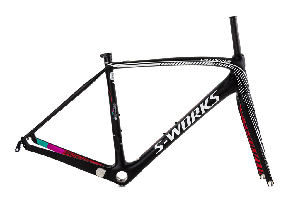 48cm S-Works Amira SL4-Road Frames-Specialized-Default-The Racery