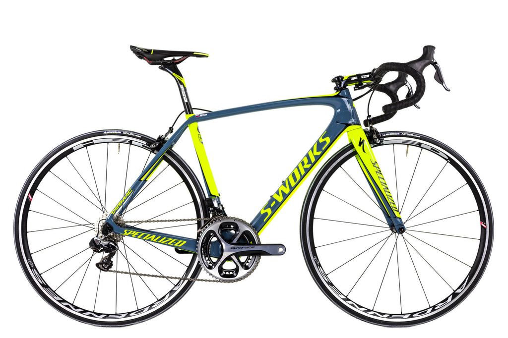 54cm S-Works Tarmac-Road Bikes-Specialized-Default-The Racery