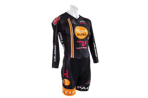 Ascent 2.0 Long Sleeve Skin Suit