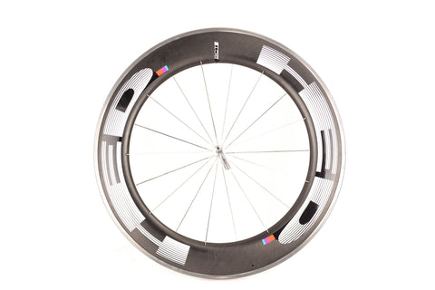 HED Jet 9 Aero Front Wheel-Road Components > Wheels-HED-Default-The Racery