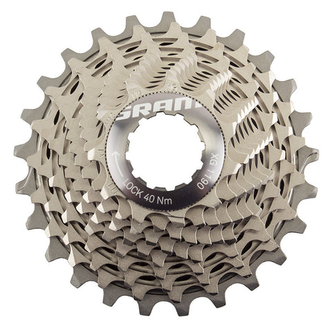 Sram Red XG-1190 Cassette 11-23T-Road Components > Cassettes-Sram-The Racery