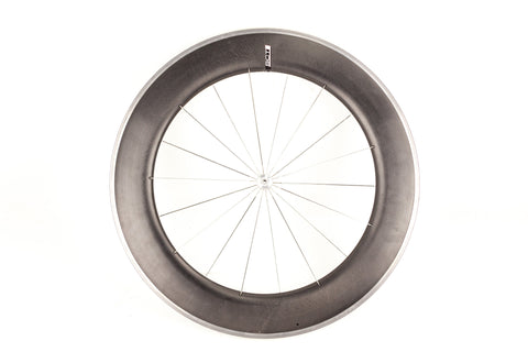 HED Jet 9 Aero Front Bicycle Wheel // Road Bike Cycling-Road Components > Wheels-HED-Default-The Racery