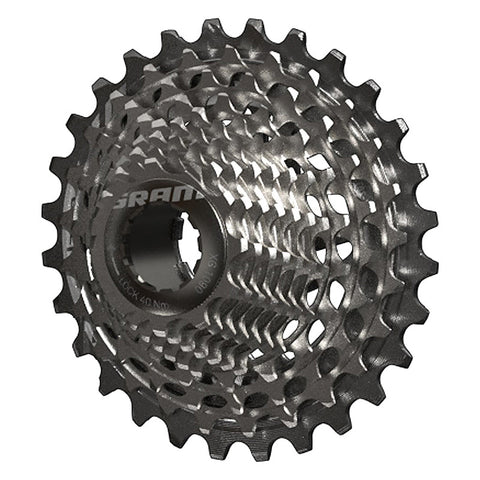 Sram Red XG-1190 Cassette 11-28T-Road Components > Cassettes-Sram-The Racery