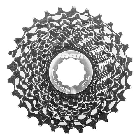Sram Force 22 PG-1170 Cassette 11-26T-Road Components > Cassettes-Sram-The Racery