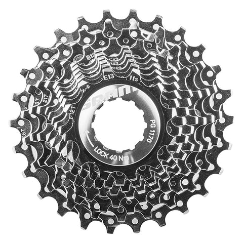 Sram Force 22 PG-1170 Cassette 11-28T-Road Components > Cassettes-Sram-The Racery