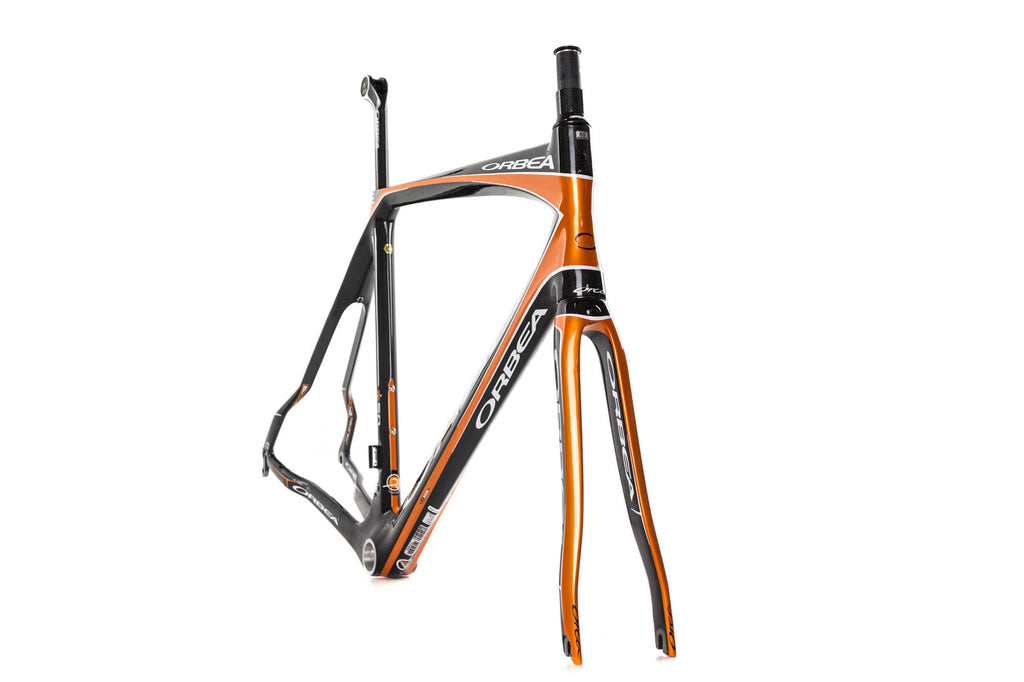 60cm Orca Gold Di2 Frameset-Road Frames-Orbea-Default-The Racery