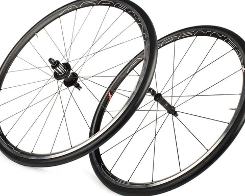 HED Ardenne Plus LT Wheelset-Road Components > Wheels-HED-Default-The Racery