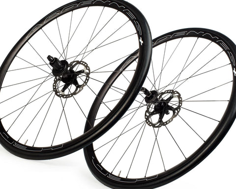 HED Ardenne SL Plus Discbrake Wheelset-Road Components > Wheels-HED-Default-The Racery