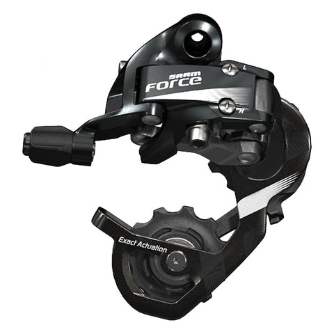 Sram Force 22 Short Cage Rear Derailleur