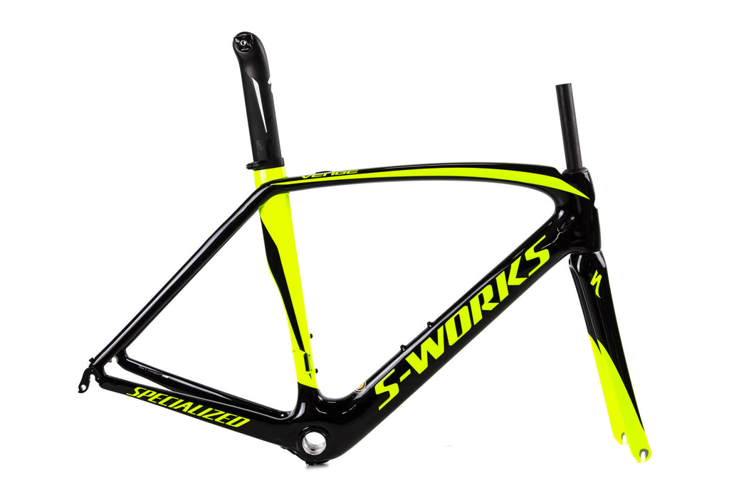 54cm S-Works Venge Frameset-Road Frames-Specialized-Default-The Racery