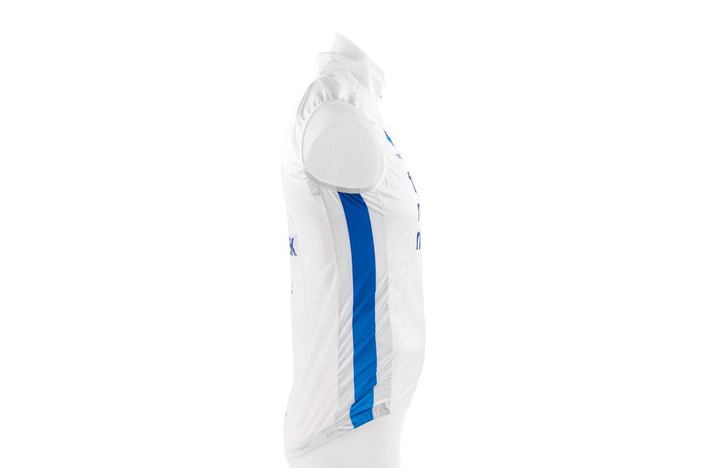 Small Craft Men's Wind Cycling Vest // Road Bike Bicycle Team Novo Nordisk-Men's Cycling Apparel > Vests-Craft-Default-The Racery