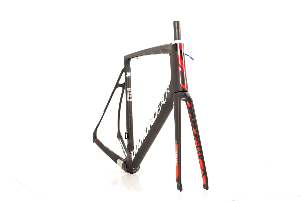 60cm DiamondBack Team Podium Equipe Frameset-Road Frames-Diamondback-Default-The Racery