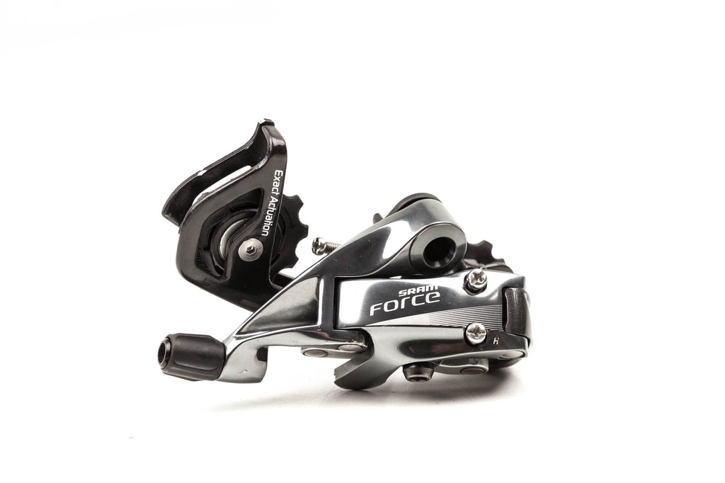 SRAM Force 22 Medium Cage Rear Derailleur