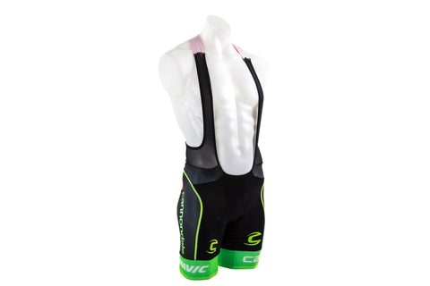 Men's Cannondale Free Aero Race Bibshort