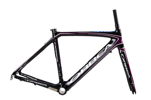 Orca Dama Bronze Frameset-Road Frames-Orbea-49cm-The Racery