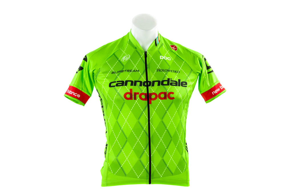 Men's Cannondale Drapac Team 2.0 Jersey