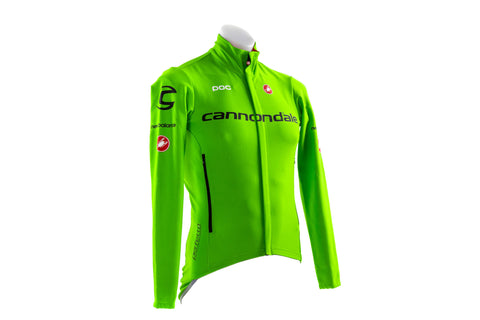 Men's Cannondale Perfetto Long Sleeve Jersey