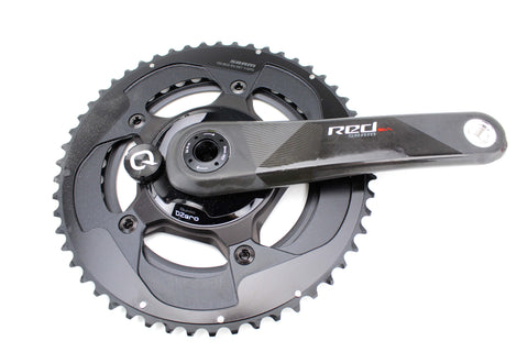 SRAM Quarq Power Meter Crankset 172.5mm 53/39 BB30