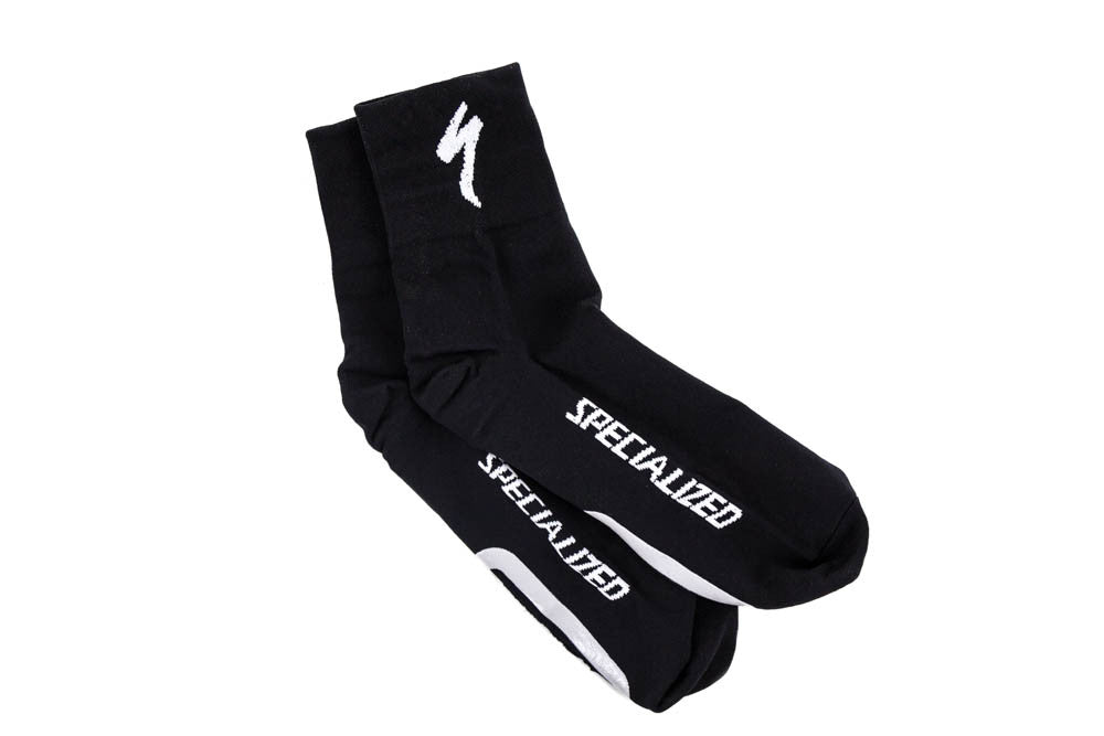 XL Specialized Cycling Over Sock
