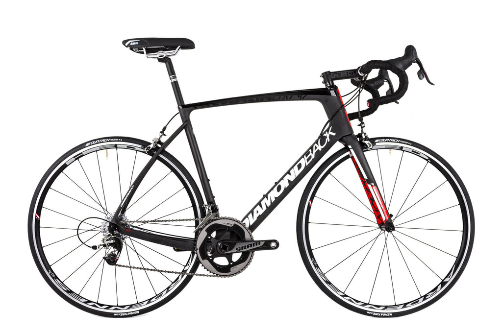 58cm Podium Equipe-Road Bikes-Diamondback-Default-The Racery