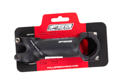 100mm FSA OS-99 Carbon Road Bicycle Stem-Road Components > Stems-FSA-Default-The Racery