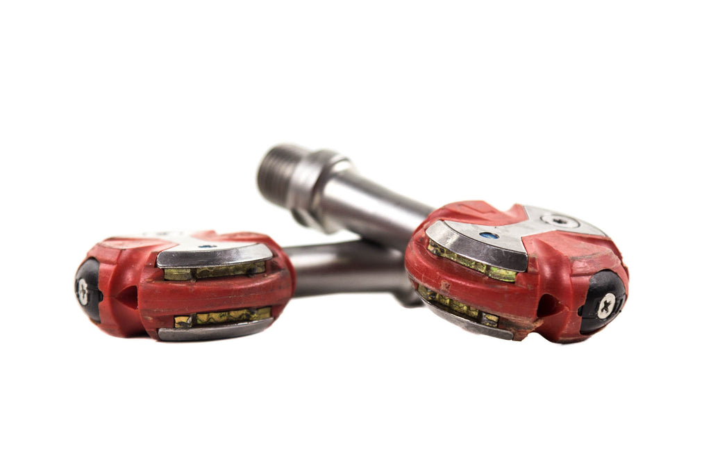 Used Speedplay Pedals-Road Components > Pedals / Cleats-Speedplay-Default-The Racery
