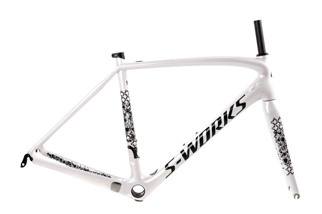 56cm S-Works Amira SL4-Road Frames-Specialized-Default-The Racery