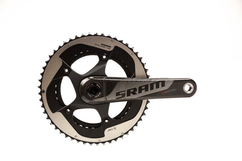 172.5mm SRAM S-Series Carbon Crankset