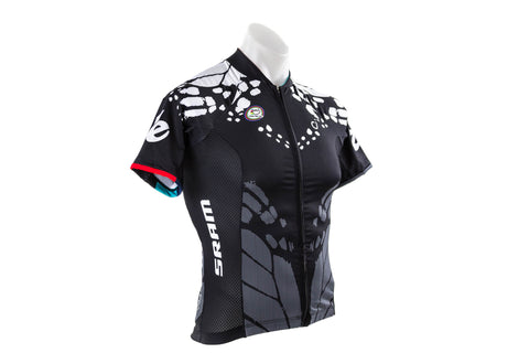Velocio Men's Team Cycling Jersey // Road Bike Bicycle-Men's Cycling Apparel > Short Sleeve Jerseys-Velocio-Small-The Racery