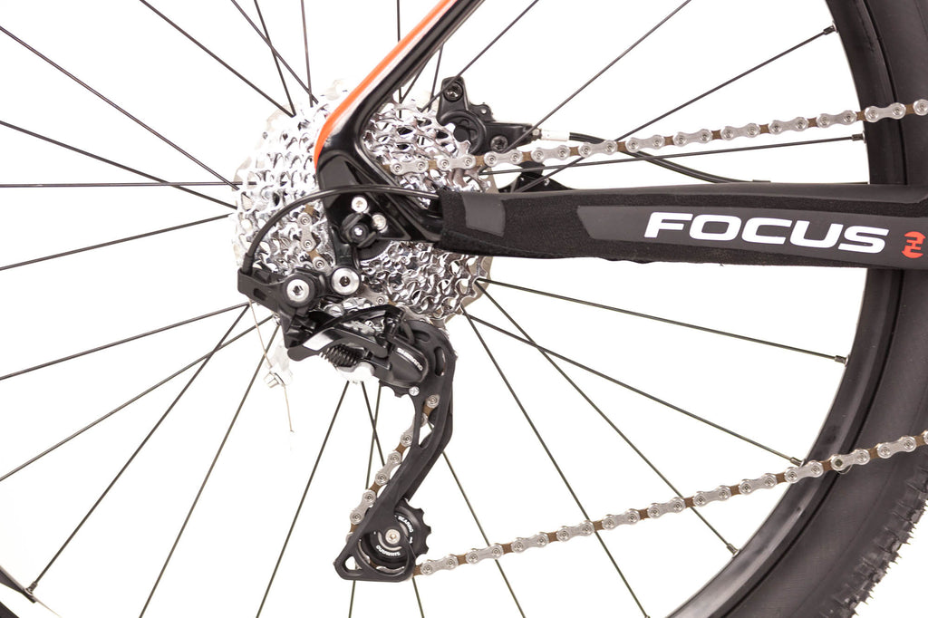 Medium 27.5 Raven 3.0-Mountain Bikes-Focus-Default-The Racery