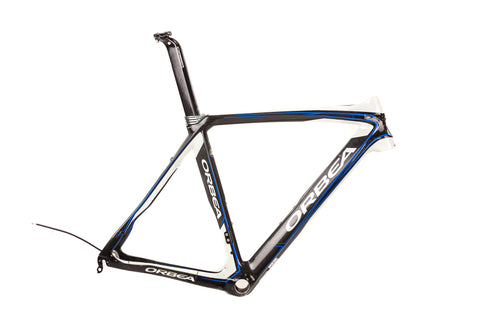 2014 Orbea Orca Frameset 55cm // (No Fork) Road Bike Frame-Road Frames-Orbea-Default-The Racery