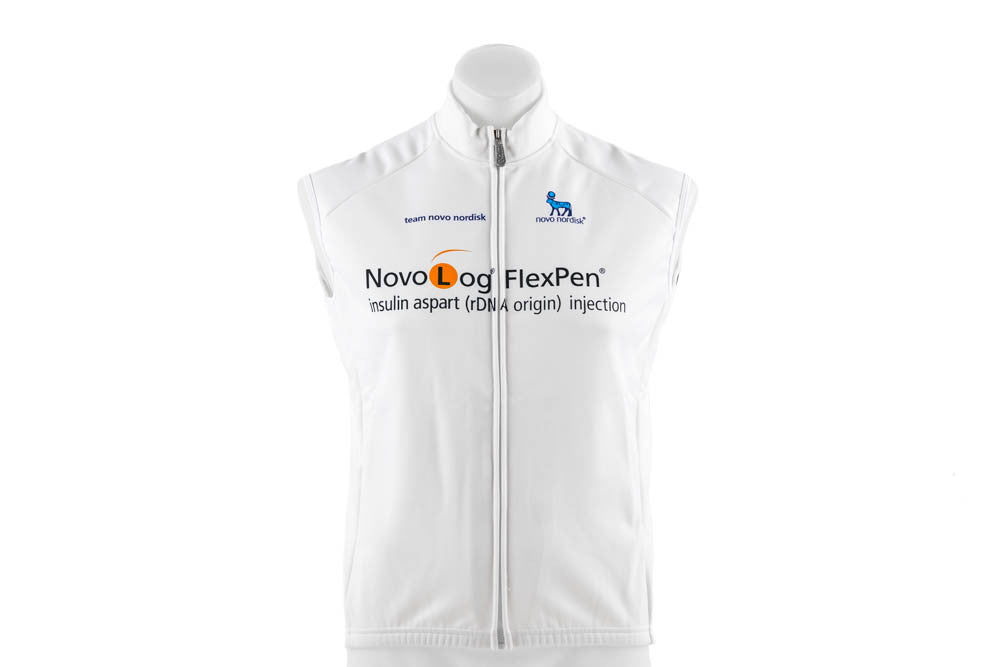 Nalini Men's Winter Cycling Vest // Road Bike Bicycle-Men's Cycling Apparel > Vests-Nalini-XS-The Racery