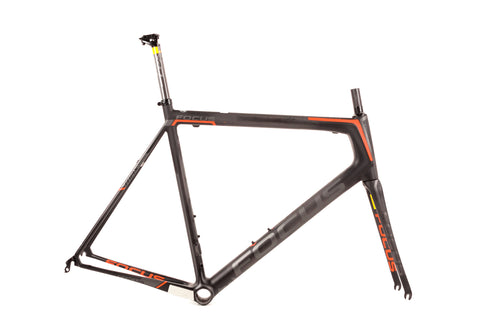 2014 Izalco Max 1.0-Road Frames-Focus-Default-The Racery