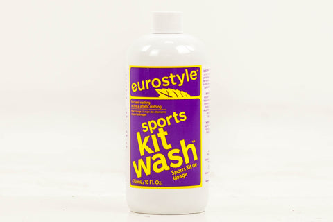 Chamois Kit Wash - Bottle
