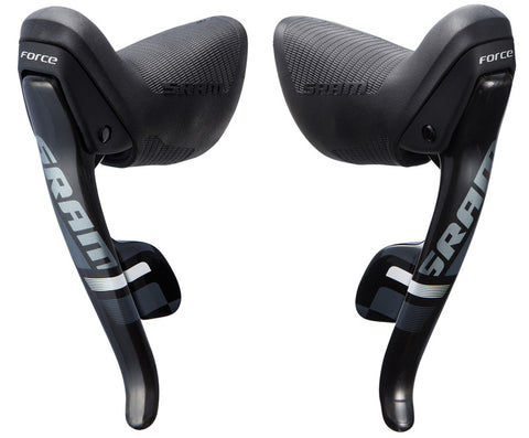 Sram Force 22 Shifter Set-Road Components > Shifters-Sram-Default-The Racery