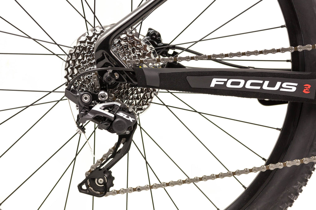 Small 27.5 Raven 4.0-Mountain Bikes-Focus-Default-The Racery