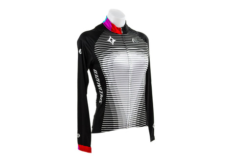 Women's Specialized Lululemon Long Sleeve Thermal Jersey